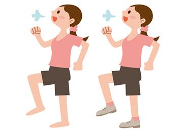 Probióticos y ejercicio físico