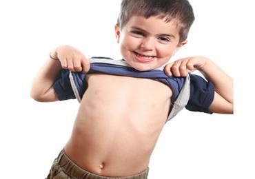 Nueva consulta de Gastroenterología Infantil