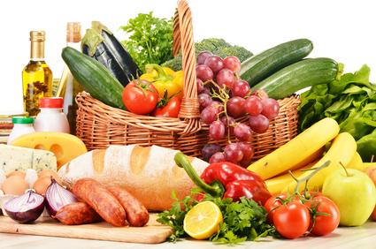 Importancia de la fibra en la alimentación