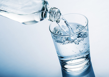 Beneficios del agua para la salud