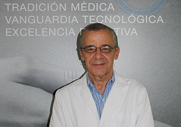 El equipo médico de CMED se amplía con la incorporación del Dr. Carlos Suárez Díez
