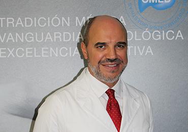 CMED incorpora una nueva Consulta de Nutrición