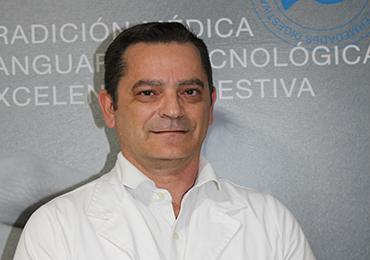 CMED sigue creciendo con la incorporación del Cirujano General y Digestivo Eduardo Bordons