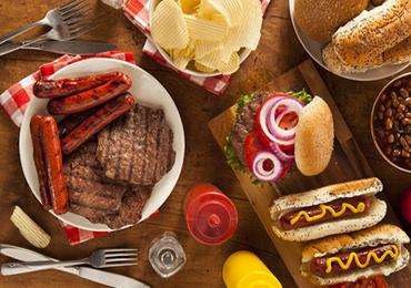 El mito de que el estómago se ensancha por comer mucho de vacaciones