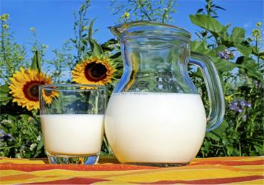 ¿Cómo sé si soy intolerante a la lactosa?