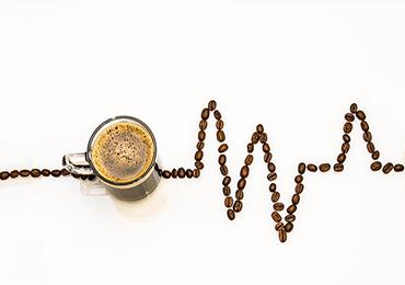 Todo lo que necesitas saber sobre la cafeína