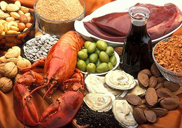 La gran importancia de las proteínas en la alimentación