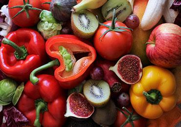 Vegetarianos, veganos, crudívoros y otras modas
