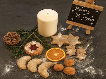 Kilos y colesterol, ¿cómo evitar los peligros de la Navidad?