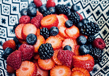 Los alimentos antioxidante: agentes preventivos contra el cáncer