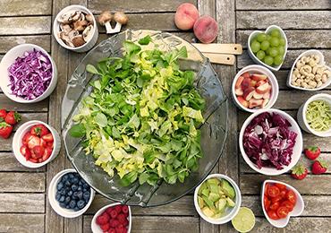 La alimentación puede mejorar el sistema inmunitario de los pacientes con cáncer