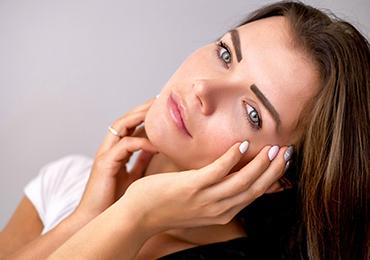 Piel sin imperfecciones gracias a la salud de la flora intestinal