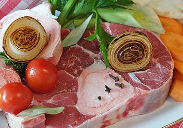 Los riesgos del consumo de la carne roja tienen que ver con la calidad y la cantidad