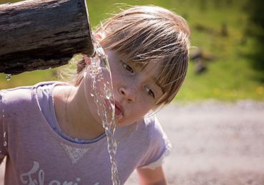 El agua, nutriente esencial