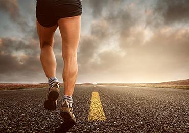 ¿Eres hombre y haces deporte? Estos consejos nutricionales te interesan