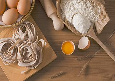 Harinas de trigo refinadas: mejor eliminarlas o minimizar su consumo