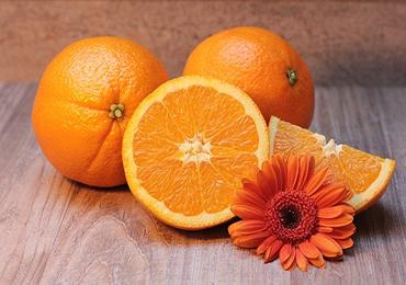 Si quieres tener buenos músculos a partir de los 40, toma vitamina C