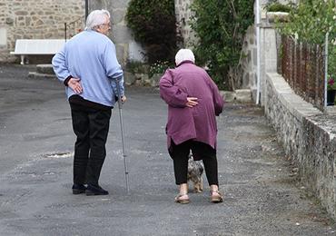 Día de la osteoporosis: cerca de 3 millones de personas padecen esta enfermedad en España