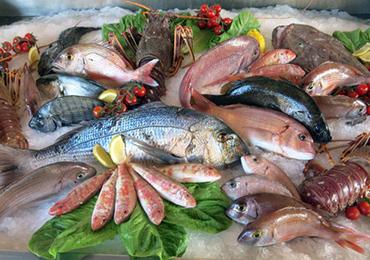 El mercurio presente en elpescado puede perjudicar a la salud en grandes concentraciones