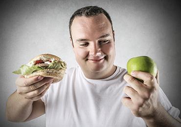 Sobrepeso, más que un problema estético